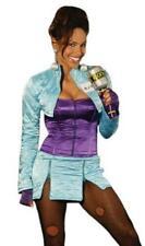 80's Rock Star Sexy Tina Turner Adult Costume Small (2-6)