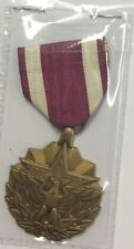 USA Meritorious medal