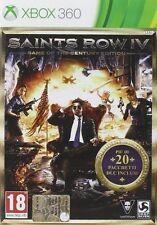 Saints Row IV - Game Of The Century Edition XBOX 360