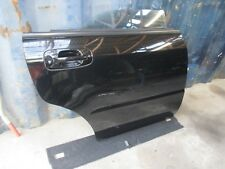 SUBARU IMPREZA WRX GGA 04 HATCH - RHS REAR DOOR PANEL SHELL - DRIVER RIGHT