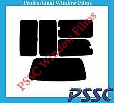 PSSC Pre Cut Rear Car Window Films For Hyundai H1 2007-2010