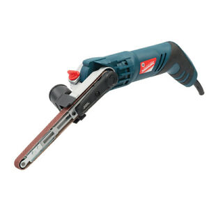 Powerfeile/Elektrofeile/Bandschleifer/Stabfeiler 13x457 Leichtgewicht  Zubehör