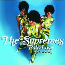 The Supremes - Baby Love: The Collection (NEW CD)
