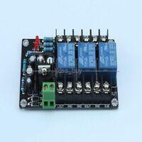 UPC1237 2.1 Channel Audio Amplifier Speaker Delay Protection Board Subwoofer BTL