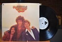 The Movies Self-Titled LP Arista AL 4085 Stereo white label promo