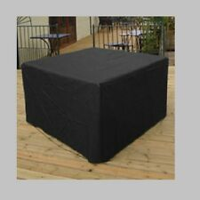 OUTDOOR RATTAN FURNITURE COVER UV WATERPROOF TABLE FURNITURE HEAVY DUTY COVER