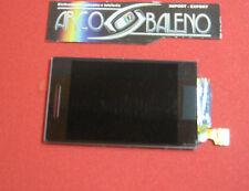 Kit DISPLAY LCD +TOUCH SCREEN PER HTC ROSE S740 NUOVO VETRO VETRINO COVER