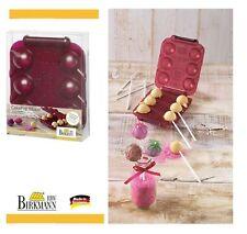 "Birkmann: ""Cake Pops Maker"" stampo per cake pops -"
