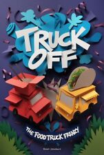 Truck Off - Food Truck Frenzy: PRESALE board game New