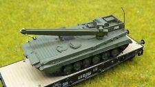 Bergepanzer BMP   1/120 NVA / DDR Resinmodell Hauler Unikat Tank, Army,