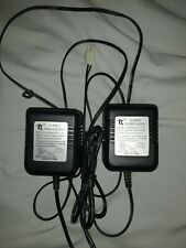 New listing Airsoft Battery Charger (x2) 8.4V 240mA