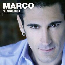 Marco Di Mauro - Marco Di Mauro [New CD]