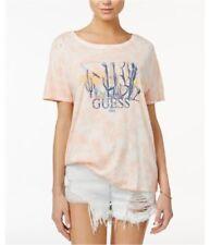 Hauts et chemises roses GUESS pour femme