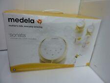 Medela Sonata Smart Breast Pump Double Electric # 58200