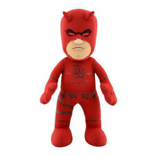 "Marvel DAREDEVIL 10"" PLUSH Character Bleacher Creature TV Series Figure *NEW*"