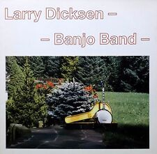 Larry Dickson - Banjo Band - Solcade 81020 Stereo - LC8113 - LP