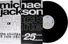 Disques vinyles singles pour Pop Michael Jackson