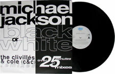 Vinyles singles michael jackson pop