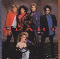 HEART - SELF TITLED CD ~ ANN / NANCY WILSON *NEW*