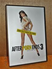 After Porn Ends 3 (DVD, 2018) documentary NEW Brittany Andrews behind the scenes