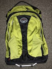Osprey Ozone Convertible US Version mit Daypack