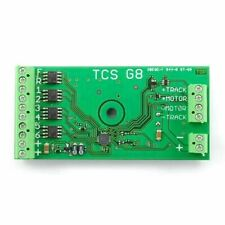 TCS Train Control Systems 1303 G8 G-Scale Decoder