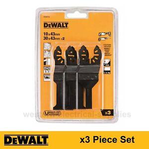 Dewalt Multi Tool Saw Oscillating Multitool Blades Wood Cutter Blade - UNIVERSAL