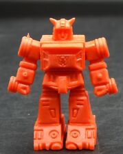 Japanese vintage Transformers CLIFFJUMPER keshi rubber figure Autobot DECOY car