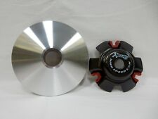 KOSO 150cc PERFORMANCE VARIATOR ASSEMBLY FOR SCOOTERS WITH 4-STROKE GY6 MOTORS