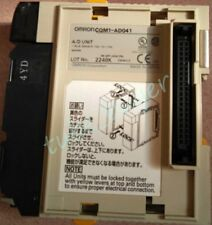 Omron CQM1-AD041 New and good