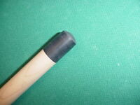 UNI-LOC PHENOLIC TIP BREAK SHAFT FITS PREDATOR pool billiards cue B909