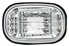 Side Marker Light Clear RIGHT=LEFT Fits LEXUS Gs Rx TOYOTA Corolla 1989-2008