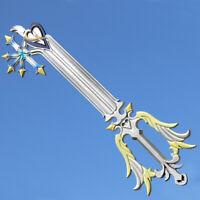 Kingdom Heart Sora Oathkeeper Foam Keyblade  Halloween Cosplay Accessory Props