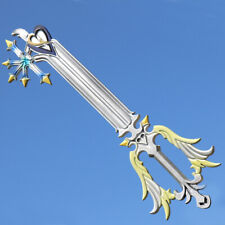 Kingdom Heart Sora Oathkeeper Foam Keyblade  Halloween Cosplay Accessory Props