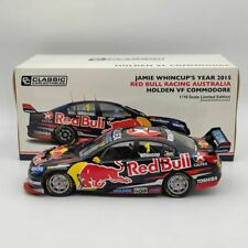 Classic Carlectables 18586 1:18 #1 Holden VF Commodore Diecast Car