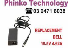 NEW AC Adapter for DELL Latitude D560 D600 D610 D620 D630 D631 ** 90W