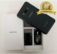 SAMSUNG GALAXY S8 ACTIVE SM-G892A 64GB GRAY AT&T GSM UNLOCKED ALL INTERNATIONAL