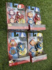 Power Rangers Ninja Steel Power Star 3 Pack Series 1 3 4 5 Bundle New Toy TV