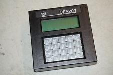 GE DFP200 Keypad Model # SMTNR2-1