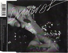 "RIHANNA ""DIAMONDS"" CD SINGLE / BIMBO JONES REMIX - SIA FURLER"