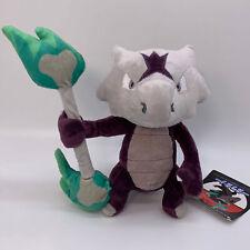 "Pokemon Sun/Moon Marowak Plush Soft Toy Doll Teddy Stuffed Animal 8"""