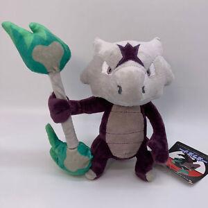 "Sun/Moon Marowak Plush Soft Toy Doll Teddy Stuffed Animal 11"""