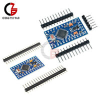 Pro Mini 3.3V/5V 8M/16M Atmega328 Replace ATmega128 Compatible Arduino Nano