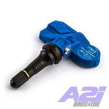 1 TPMS Tire Pressure Sensor 433Mhz Rubber for 04-09 Audi A6