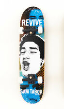 "Revive Skateboards Handboard Handskate /Sam Tabor Mini Skate Hand Board 11"" Deck"