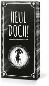 Pechkeks Rotzlappen Taschentücher - Heul doch *NEU & OVP*
