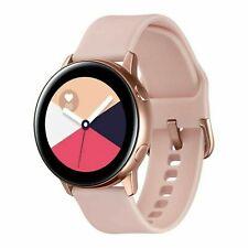 Samsung Galaxy R500 Active Smart Watch - Silver S