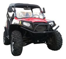 Polaris RZR 570 HDPE Fender Flares (mud flaps) by MudBusters