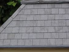 250 1:12th Dolls House Versi Slate Roof Tiles