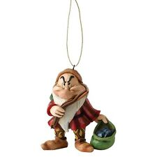 Disney Showcase Jim Shore Grumpy Hanging Figurine Ornament